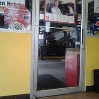 Photo taken at Tuffy Tire & Auto Service by Yöre G. on 8/1/2012