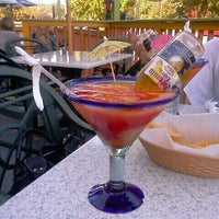 Photo taken at Laredo's Mexican Bar & Grill by Laila B. on 2/18/2012