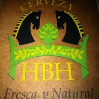 Foto tomada en HBH por Joaquín Q. el 5/24/2012