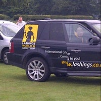 Photo taken at Leeds and Broomhill Cricket Club by Eric D. on 8/1/2012