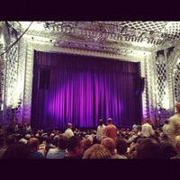 Photo taken at Saban Theater by Robert J. on 6/24/2012