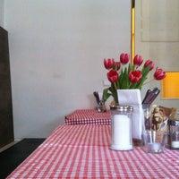 Das Foto wurde bei Frau Rauscher von Janosch B. am 3/11/2012 aufgenommen