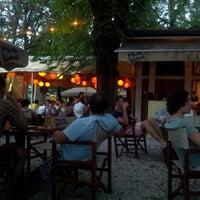 Das Foto wurde bei Majorka Kávézó és Söröző von Ben K. am 7/28/2012 aufgenommen