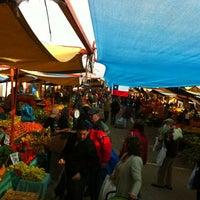 Photo taken at Feria Marga Marga by Rodrigo L. on 9/12/2012