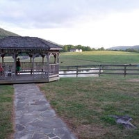 Photo taken at The Homeplace Restaurant by Travis H. on 8/12/2012
