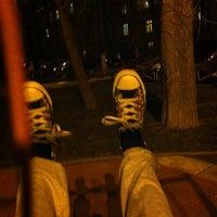 Photo taken at Playground 9 by Sasha C. on 4/22/2012