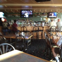Photo taken at Antlers Lounge by Sharon W. on 7/25/2012