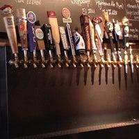 Das Foto wurde bei Black Acre Brewing Co. von Andrew H. am 3/8/2012 aufgenommen