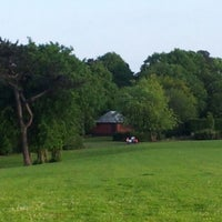 Photo taken at Woodvale Park by Bryan M. on 6/2/2012