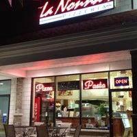 Photo taken at La Nonna's Pizzeria by La Nonna's on 8/11/2012