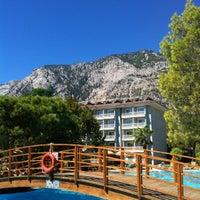 Foto scattata a Akka Antedon Hotel da Ella K. il 8/29/2012