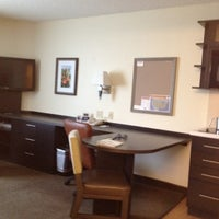 Photo taken at Candlewood Suites Austin Arboretum-Northwest by Gary S. on 8/7/2012