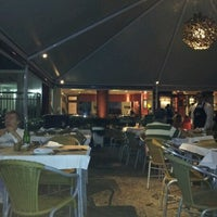 Photo taken at Martinez Restaurante by Paulo B. on 8/11/2012