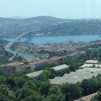 6/25/2012 tarihinde Core A.ziyaretçi tarafından Point Hotel Barbaros'de çekilen fotoğraf