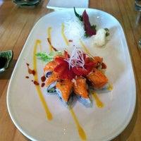 Photo taken at Mottsu by Lindsey B. on 4/28/2012