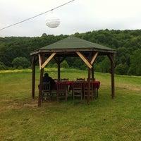 5/1/2012 tarihinde ekin a.ziyaretçi tarafından Yeji Dohoda Restaurant'de çekilen fotoğraf
