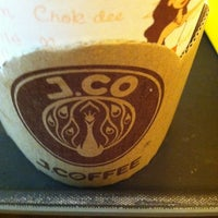 Photo taken at J.Co Donuts & Coffee by Nein A. on 5/22/2012
