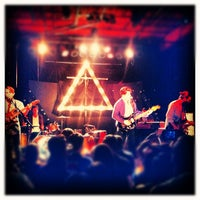 Photo taken at Rev Room by Kyle M. on 3/20/2012