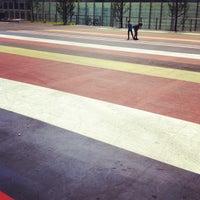 Photo taken at Museumpark by Gabi H. on 6/2/2012