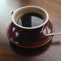Foto scattata a Barrington Coffee Roasting Company da Danny S. il 6/9/2012