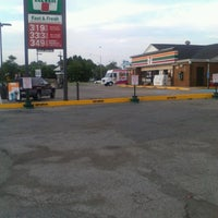 Photo taken at 7-Eleven by Lerone W. on 6/30/2012
