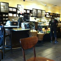 Photo taken at Starbucks by Adam H. on 7/17/2012