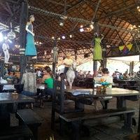 Foto tomada en Restaurante La Tinaja por Diego R. el 7/1/2012