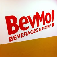 Photo taken at BevMo! by Paul L. on 4/27/2012