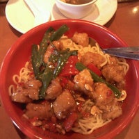 Photo taken at Pei Wei by Kevin L. on 4/3/2012