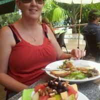 Photo taken at Envy Cafe by Kara W. on 2/10/2012