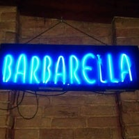 Photo taken at Barbarella by Deena V. on 7/11/2012