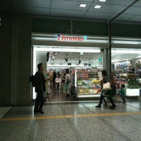 Photo taken at amano+ JR名駅中央店 by sugiura t. on 4/14/2012