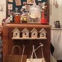 5/10/2012 tarihinde Arsen G.ziyaretçi tarafından Luz Café'de çekilen fotoğraf