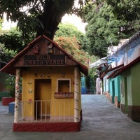 Photo taken at Escola Canto Verde by Karl M. on 8/6/2012