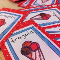 Photo prise au Fragola par Zoltan T. le8/19/2012