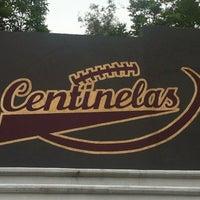 Photo taken at Centinelas CGP by Gerardo B. on 8/12/2012