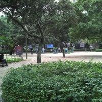 Photo taken at Praça Antero de Quental by Feh S. on 7/19/2012