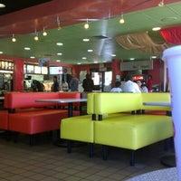 Photo taken at McDonald's by Ben J. D. on 7/29/2012