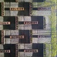 Photo taken at Bensley Design Studios by Krishna A. on 3/21/2012