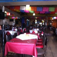 Photo taken at El Tinacal by Khris on 6/2/2012