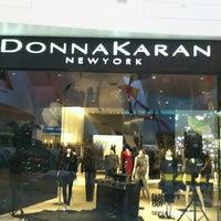 Photo taken at Donna Karan New York by dj ShadowReD on 9/7/2012