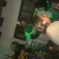 Photo taken at Ottos Bar e Chopperia by Flavia L. on 6/3/2012