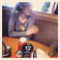 Photo taken at Shakey's Pizza Parlor by Joseph O. on 6/15/2012