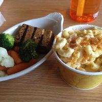 Photo taken at Brick City Café by Vincent D. on 9/3/2012