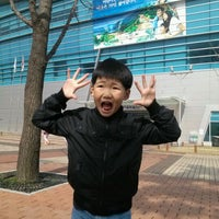 Photo taken at Gwacheon National Science Museum by Young J. on 4/15/2012