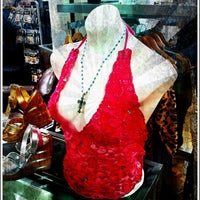 Photo taken at Las Olas Boutique by Daniel M. on 5/22/2012