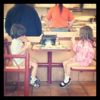 Photo taken at Tim Hortons / Cold Stone Creamery by Sarah on 6/22/2012