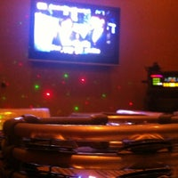 Photo taken at Chorus Karaoke and Cafe by Carlene B. on 8/17/2012