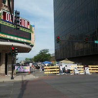 Photo taken at Orpheum Theatre by J.D. P. on 6/16/2012