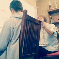 Photo taken at Clases de piano con Sara Bravo by mang0 x. on 8/17/2012